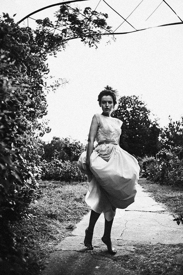 Фото 2548413 в коллекции Портфолио - Cathy Telle - свадебные платья