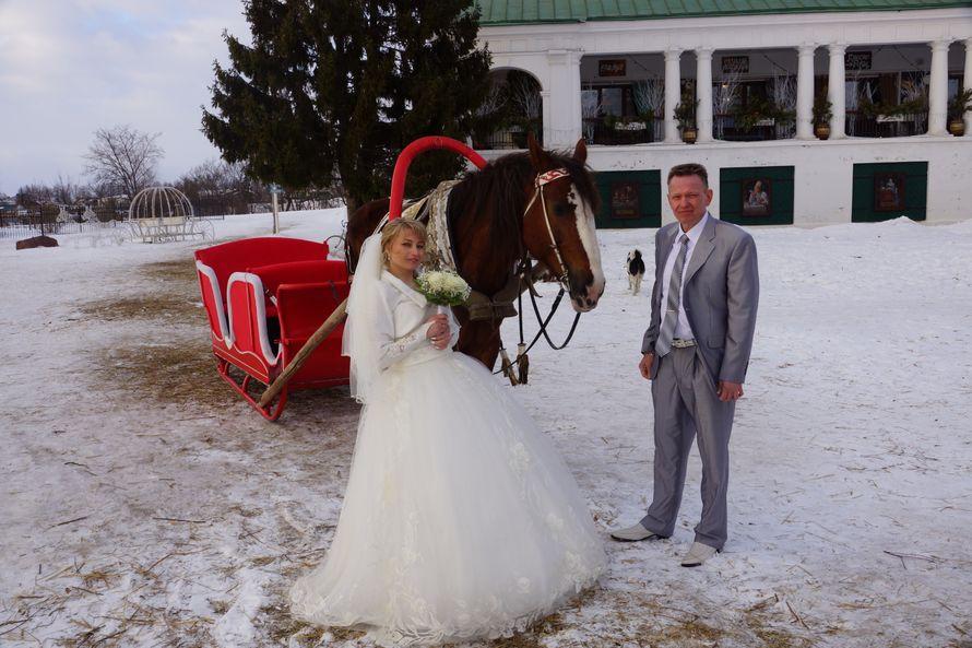 """Фото 18449872 в коллекции Свадьба в Суздале - Фото-видеостудия """"Вега"""""""
