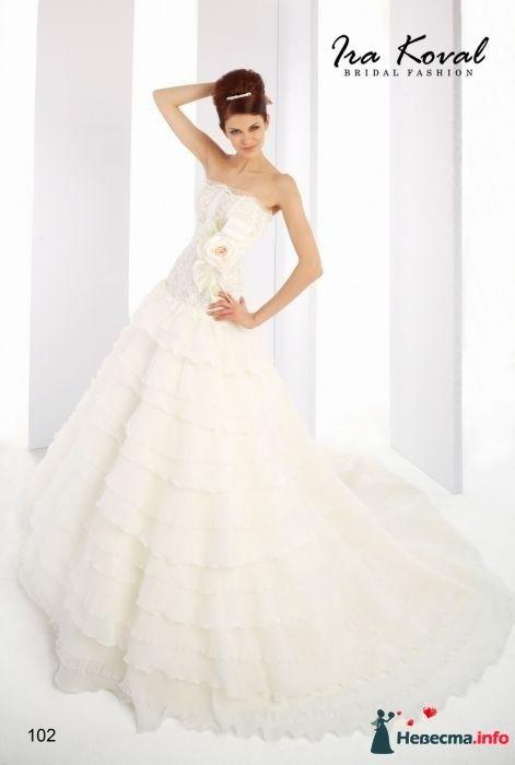 Фото 122135 в коллекции Любимые платья - Ellina
