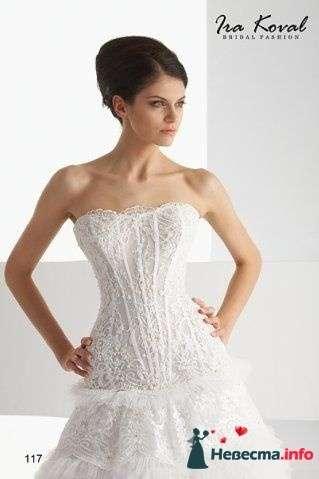 Фото 122140 в коллекции Любимые платья - Ellina