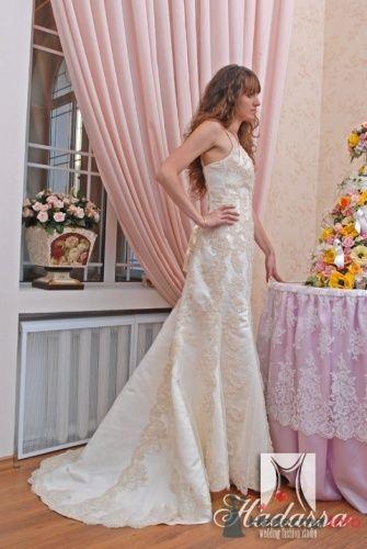 """Фото 10421 в коллекции Свадебные платья. - Студия свадебной моды """"Артрина"""""""