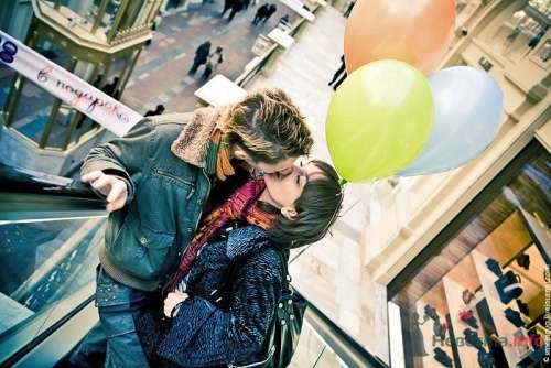 Фото 12094 в коллекции Love-story - Фотограф - Наталья Захарова