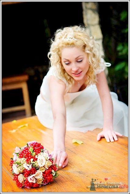Фото 53402 в коллекции Портреты невест - Lana Danilova