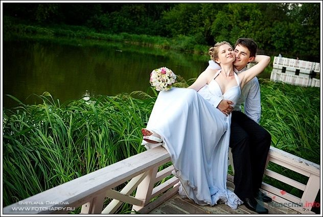 Фото 53419 в коллекции Нина и Миша - Lana Danilova