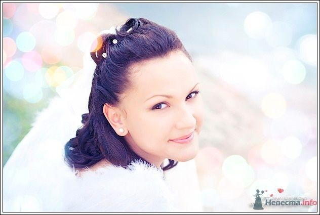 Фото 53422 в коллекции Портреты невест