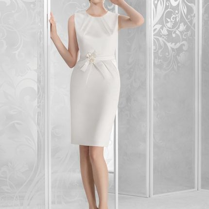 Свадебное платье - модель 444