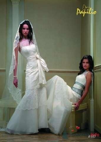 Платье, на моделе которая стоит - фото 23441 Немесида