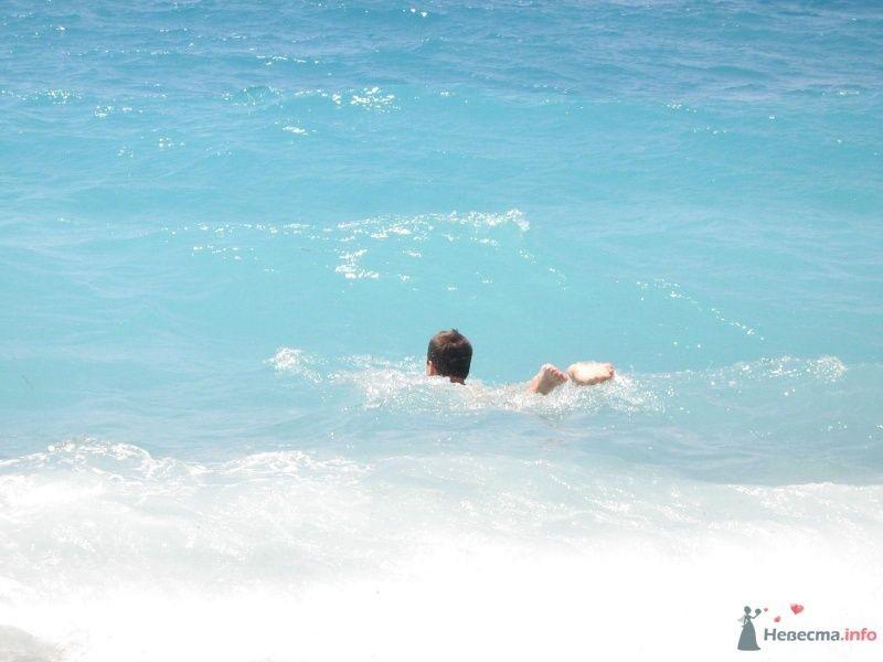 моя мужа в эгейском море - фото 26970 Немесида
