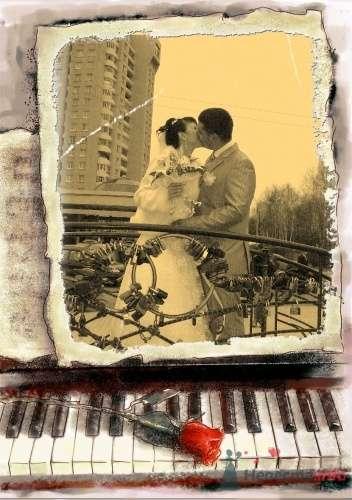 Фото 21383 в коллекции Немного со свадьбы - Светик