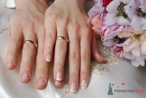 Стильная свадьба. - фото 14506 Свадебное агентство Wedding Consult