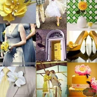 Цвет свадьбы 2009. - фото 17670 Свадебное агентство Wedding Consult