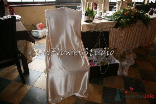 """Фото 10621 в коллекции """"Пиратская"""" свадьба! - SunFlowerStudio - стильное оформление торжеств"""