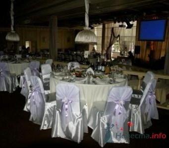Фото 21167 в коллекции Свадьба - SunFlowerStudio - стильное оформление торжеств