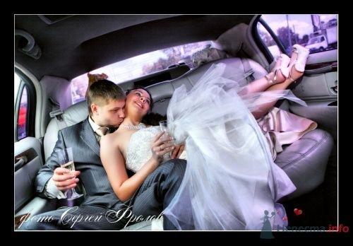 Фото 12205 в коллекции Мои фотографии - Сергей Фролов - свадебный фотограф