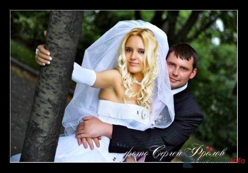 Фото 12207 в коллекции Мои фотографии - Сергей Фролов - свадебный фотограф