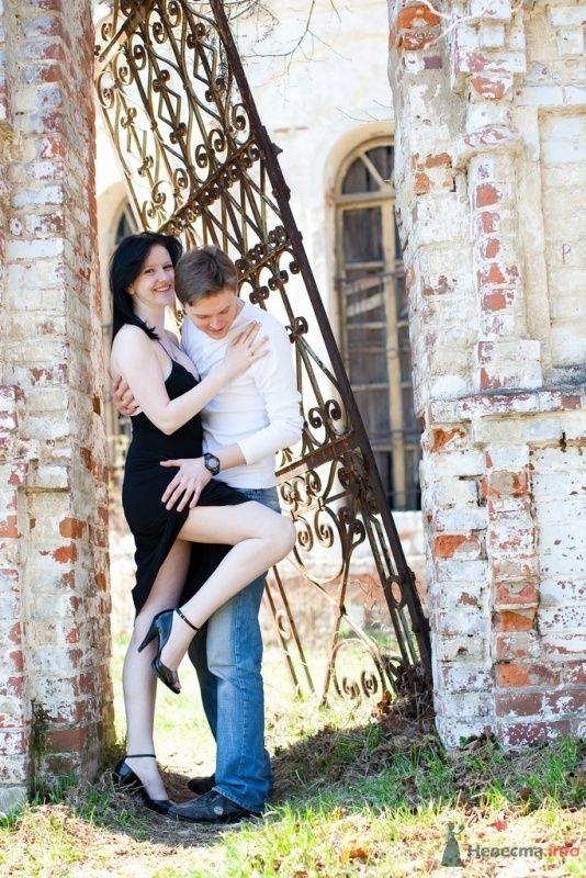 Фото 30379 в коллекции Love Story - Лиличка