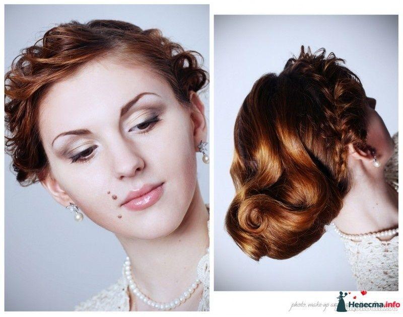 7 - фото 129624 Свадебный стилист Yana Dronina