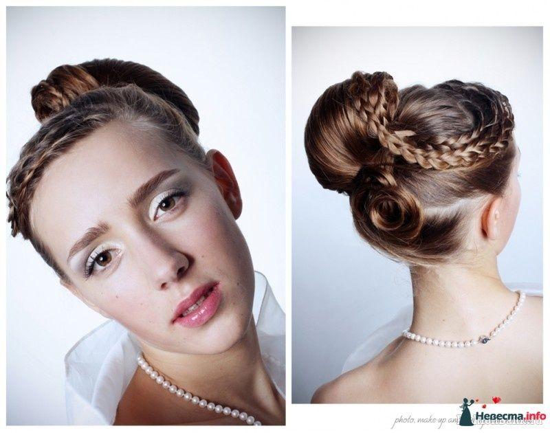 9 - фото 129626 Свадебный стилист Yana Dronina