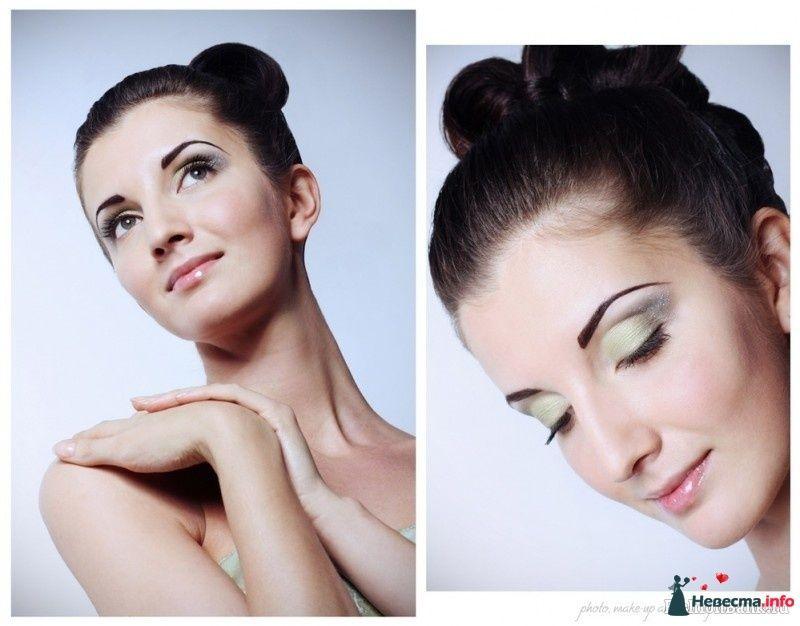 12 - фото 129629 Свадебный стилист Yana Dronina