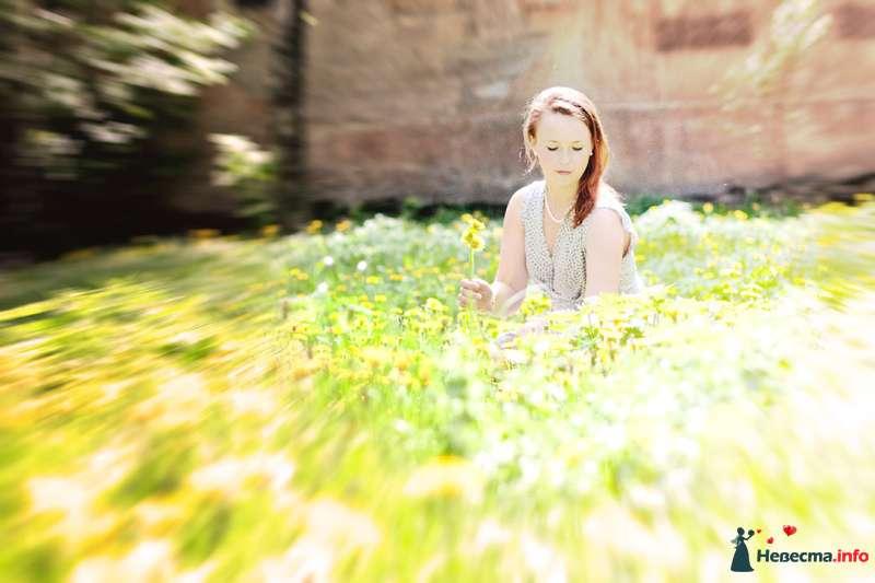 Фото 120738 в коллекции Мои фотографии - Невеста01