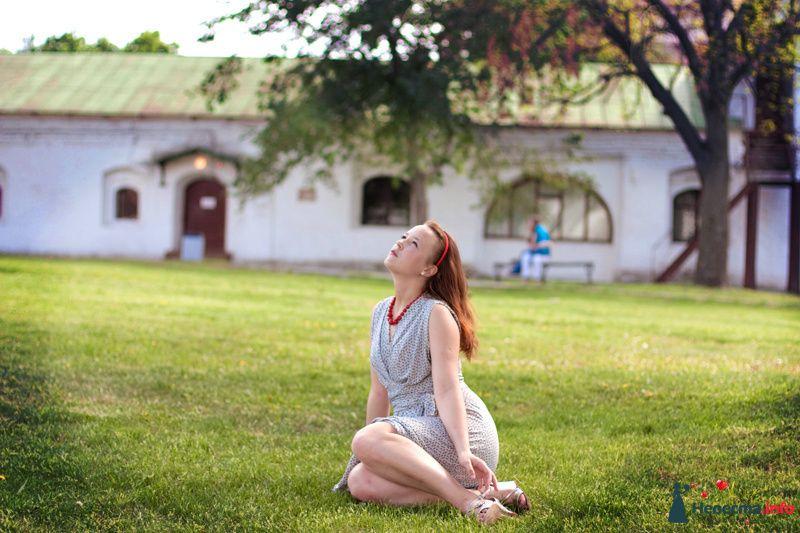 Фото 120741 в коллекции Мои фотографии - Невеста01