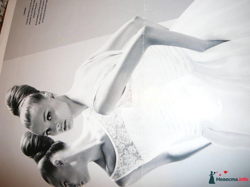 Фото 120833 в коллекции платья свадебные - natasha-v