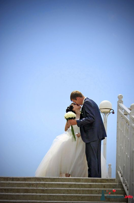 Фото 120848 в коллекции Свадьба