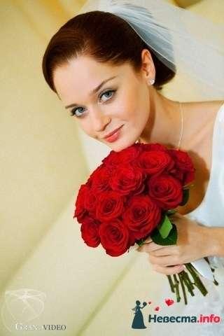 Фото 121062 в коллекции Мои фотографии - Невеста01