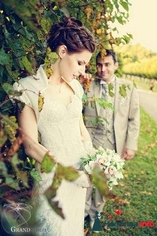 Фото 121064 в коллекции Мои фотографии - Невеста01