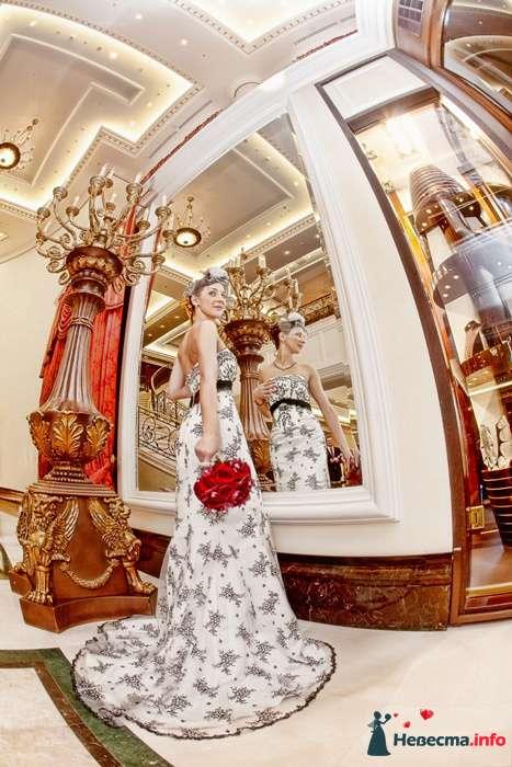 Фото 121081 в коллекции Мои фотографии - Невеста01
