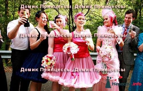 Фото 121337 в коллекции Мои фотографии - Невеста01