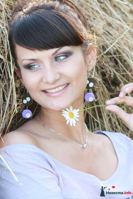 Фото 122441 в коллекции Портреты - Alexey_Yuzhakov