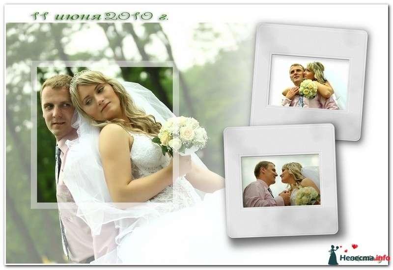 Женя и Алексей - фото 122570 Алекс Дубровский
