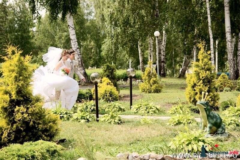 Фото 122719 в коллекции Свадебная фотосъёмка (Барнаул, Заринск) - Профессиональный свадебный фотограф Елена Вольф (Барнаул)