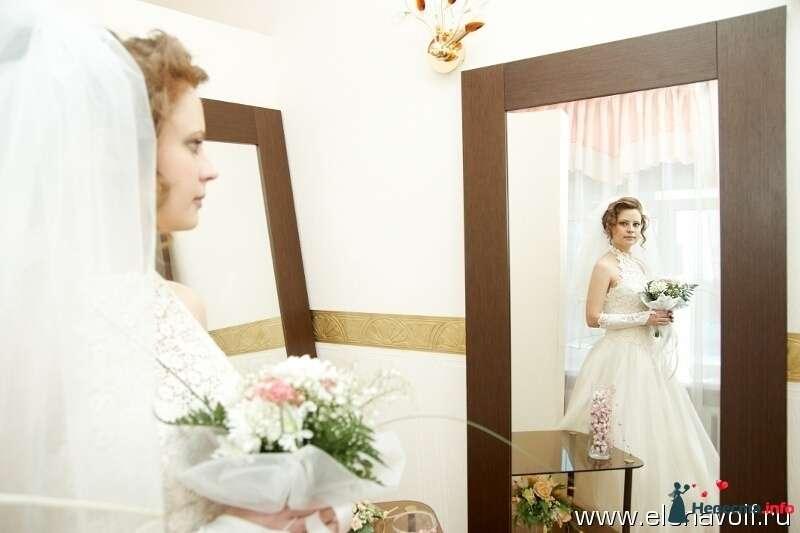 Фото 122722 в коллекции Свадебная фотосъёмка (Барнаул, Заринск) - Профессиональный свадебный фотограф Елена Вольф (Барнаул)