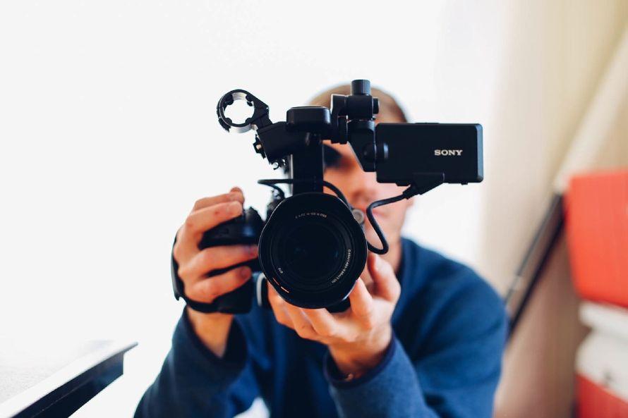 Видеосъёмка клипа, почасовая оплата