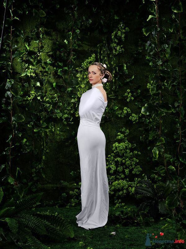 Фото 129232 - Свадебный стилист - Кулагина Марина