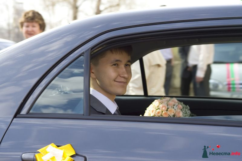 Фото 123879 в коллекции Свадьба в Башкирии - Максим Ислаев