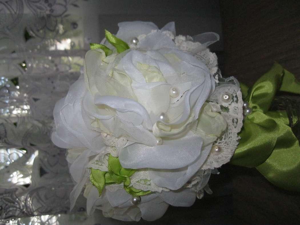 """Фото 1215341 в коллекции Свадьба для души и сердца - Мастерская аксессуаров """"У Натальи"""""""