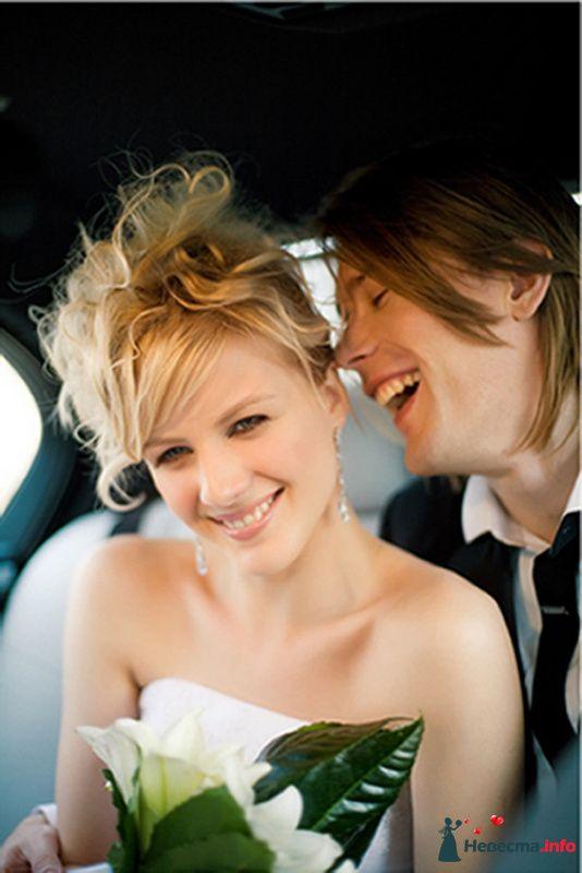 Фото 127819 в коллекции Мои фотографии - Studio-Wedding - фотограф