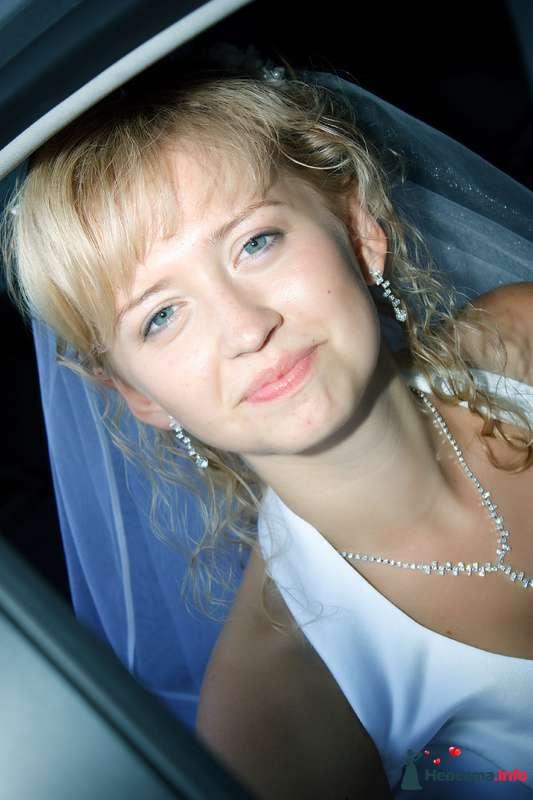 Фото 124061 в коллекции Свадебный альбом - Свадебный фотограф Александр Варков