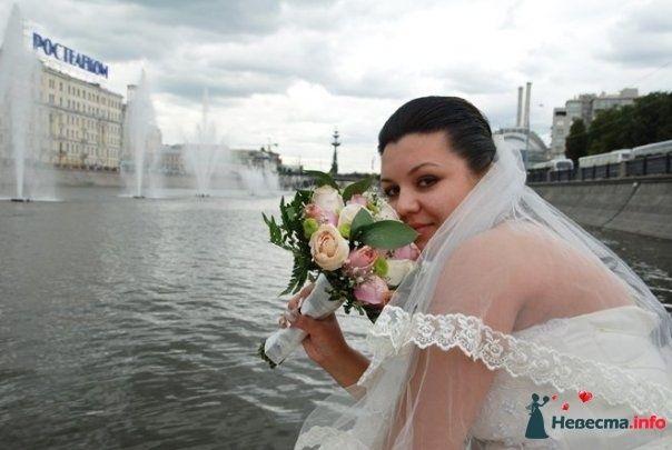 Фото 126113 в коллекции свадьба