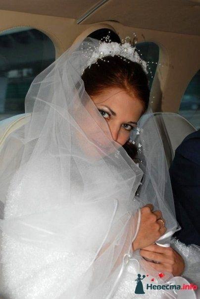 Фото 126119 в коллекции свадьба