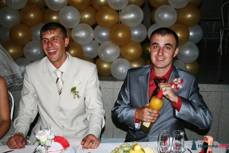 Фото 125054 в коллекции Свадьба Сергея и Татьяны