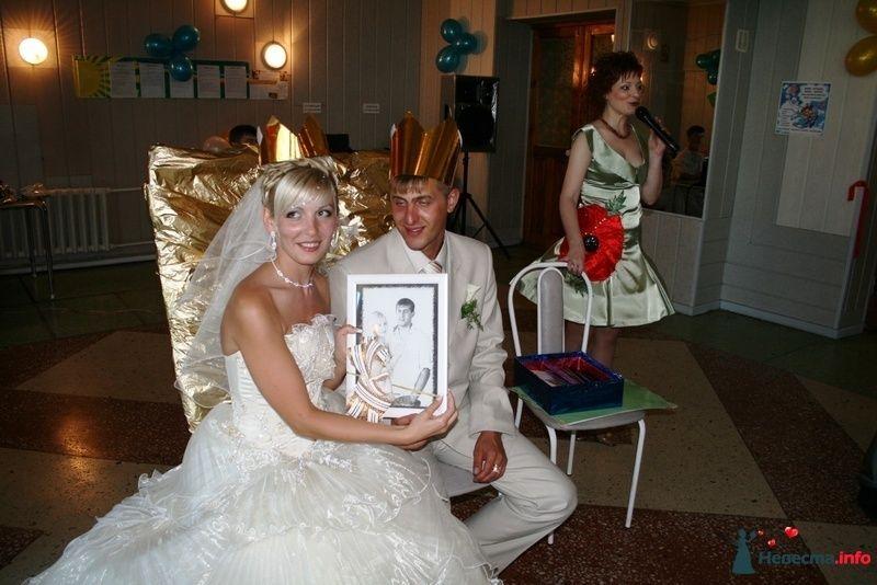 Фото 125061 в коллекции Свадьба Сергея и Татьяны