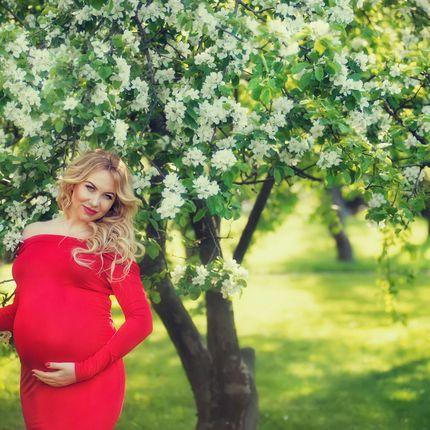 """Фотосъёмка беременных - пакет """"Будущие мамы"""""""