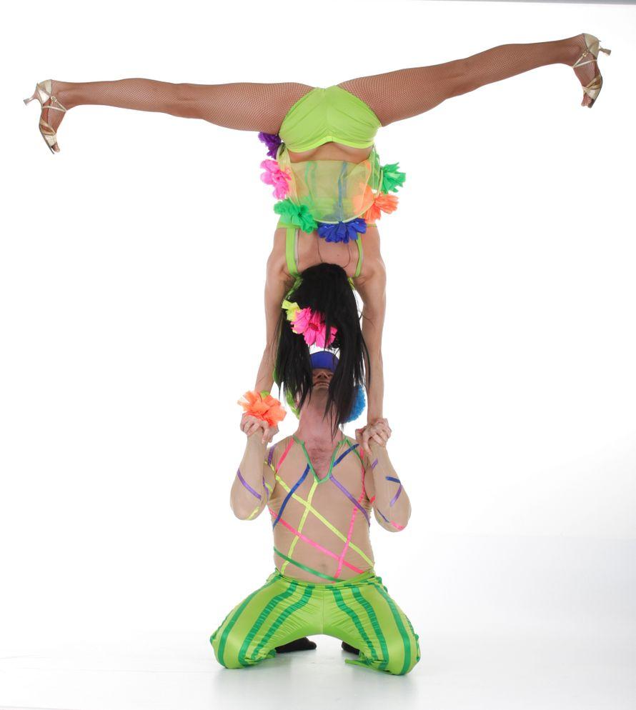 Фото 1199623 в коллекции Мои фотографии - Шоу балет Emotion