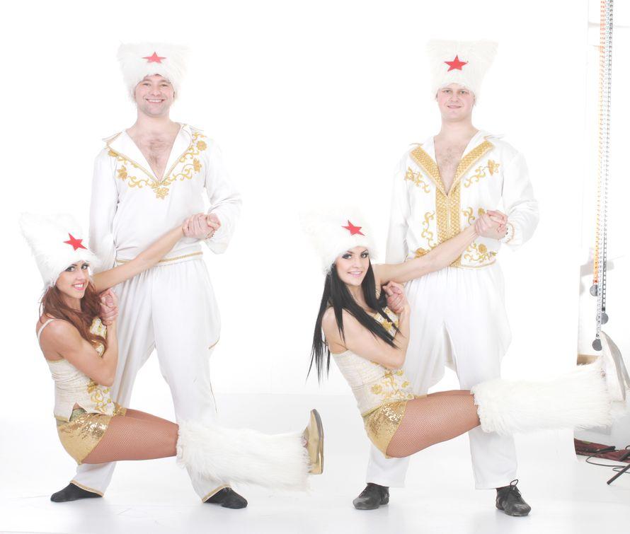 Фото 1199633 в коллекции Мои фотографии - Шоу балет Emotion