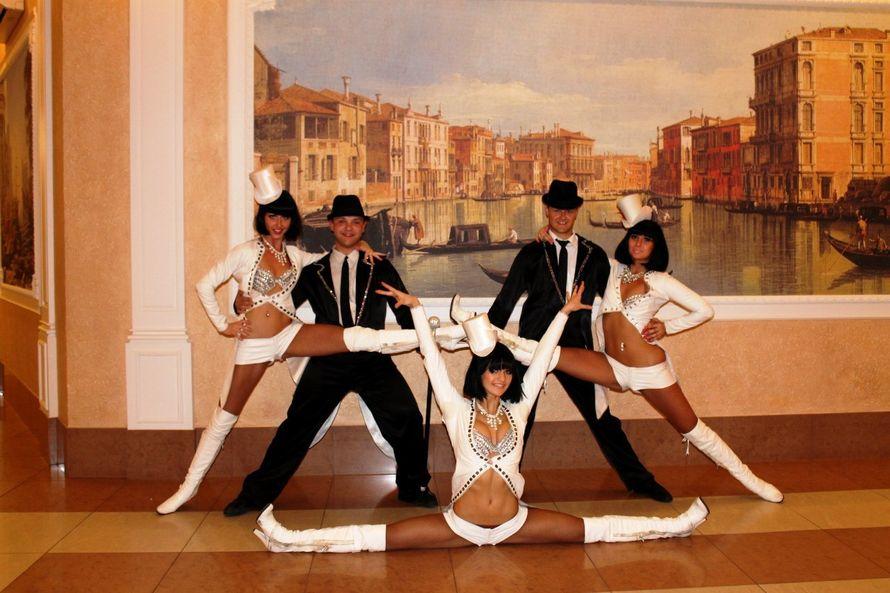 Фото 1199713 в коллекции Мои фотографии - Шоу балет Emotion