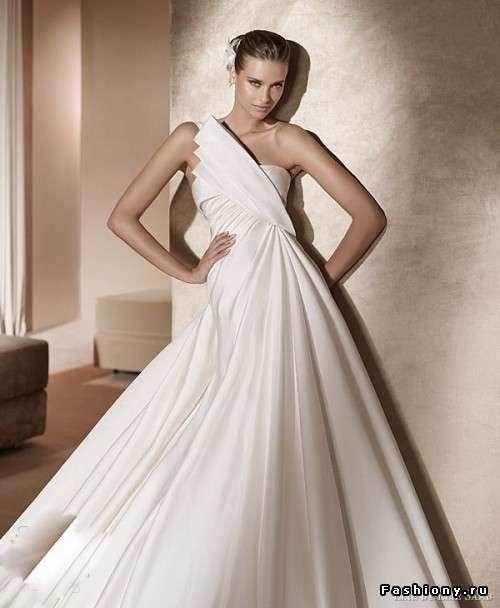 """Фото 1202887 в коллекции Мои фотографии - Свадебное ателье """"Оттенки белого"""""""
